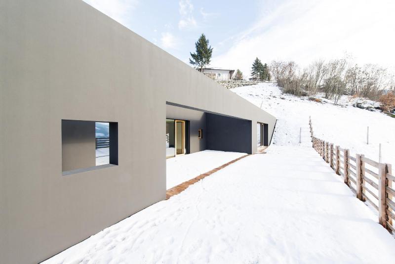 Villa P - Bergmeister Wolf architekten